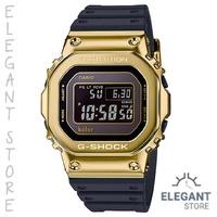 Casio G-Shock GMW-B5000KL-9 Bluetooth Data Men's Watch / GMW-B5000KL-9DR