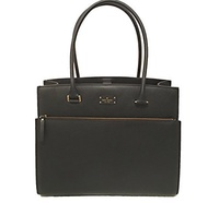 Kate Spade Maeve Grove Street Collection Leather Bag