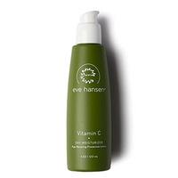 ▶$1 Shop Coupon◀  Eve Hansen Dermatologist Tested Vitamin C Moisturizer - Premium, Hypoallergenic, F