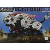 JCT ZOIDS洛伊德—ZW25 野獸長牙獅 596967
