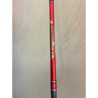 [新竹民揚][貝克力 鐵板竿] Cherrywood 小紅竿 C582MH  JIG MAX 200g