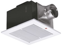 KDK CEILING MOUNT VENTILATING FAN, 24CM, 24CUF