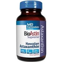 現貨 新美國 Nutrex 夏威夷 蝦青素 6mg 60粒 BioAstin Astaxanthin 素食膠囊