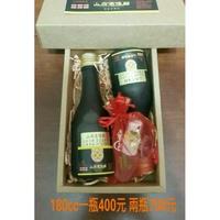 山西老陳醋-雙瓶組180cc