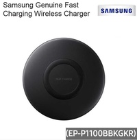 Samsung Genuine Fast Charging Wireless Charger (EP-P1100) Type-C without Charging module new