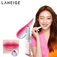 Limited 100ea ★Qoo10 Lowest Price★[[Laneige] Laneige]Two Tone Tint Lip Bar NO 04 Fruits Candy