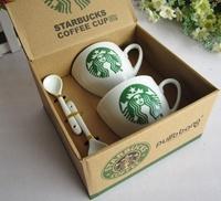 Classic Starbucks Mug 2 cups