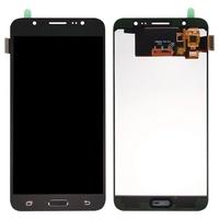 หน้าจอ LCD (TFT) + แผงสัมผัสหน้าจอสำหรับ Galaxy J7 (2016)/J7 Duos (2016), J710F, j710FN, J710M, J710MN, J7108 (สีขาว/สีดำ/สีทอง)