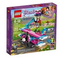 LEGO 41343 Friends: Heartlake City Airplane Tour