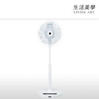 嘉頓國際 日本公司貨 夏普  SHARP【PJ-J3DS】電風扇 電扇 32段風量 空氣清淨 休眠模式 7枚羽根 DC扇