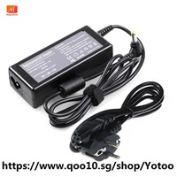 19V 3.42A Power Supply Charger For #