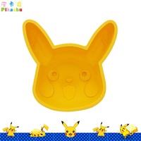 特價神奇寶貝 Pikachu 皮卡丘蛋糕壓模 頭型 模型 模具 矽膠材質 蛋糕用 日本進口正版 103902