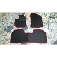 SUGO汽車精品 豐田COROLLA ALTIS 10/10.5代 專用蜂巢式腳踏墊