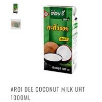 Coconut Milk UHT 1000ml