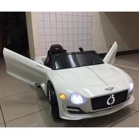 賓利兒童電動車(大統童車模型玩具)