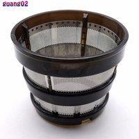 Fine Filter with Small Hole Slow Juicer Blender Spare Parts for Hurom HU1100/SBF11