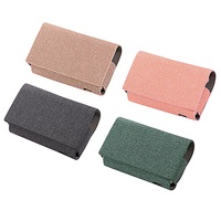 Ready Stock E-Cigarette Fabric Protective Cover Case for DS-IQOS4 BW09 IQOS 4Series 3.0