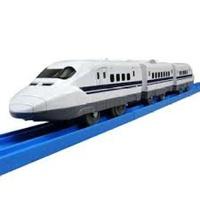 700 系列新幹線 Tomy(takaratomy) 車廂鐵路 S-01 的 w 光 Life And Hobby KenBill