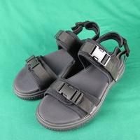 Palladium 涼鞋 CRUSHION SDNL 75703001 男女款 黑 整數尺碼【iSport愛運動】