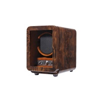 Solid Wood Automatic Machine Watch Box Winding Machine Small Volume Watch Winder Automatic Watch Winder Winding Device