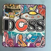DOSS多國翻譯TWS藍芽耳機 DS-338