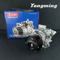 LEXUS IS250 RX350 GS300 GS350 OEM DENSO 原廠壓縮機 保修一年