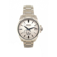 Pre-Loved Grand Seiko Spring Drive SBGA 025 | Self-collect only