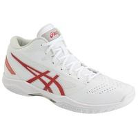 ASICS 19SS 進階款 男女全碼籃球鞋 GELHOOP V11系列 1061A015-118贈排球襪【樂買網】