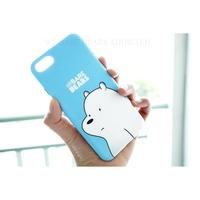 iPhone Case We Bare Bears : Ice Bear