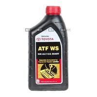 ◀瘋狂蝦拼▶TOYOTA ATF WS 變速箱用油