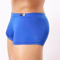 Carolaneshop New Sexy Underwear Fashion Men Underwear Sexy Boxer Briefs Breathable Underpants