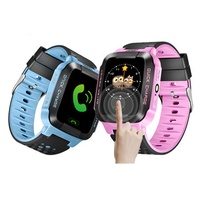 Y22S kid Smart Watch Smartwatch with GPS Tracker SIM Card Slot Anti-Lost Smart Watch