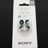 [售] 全新 SONY EP-TC50M Triple Comfort 三倍舒適 替換耳塞