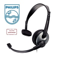 Philips SHU 3000/27 Hands-Free Headset with Comfort Fit Headband for Use with Cordless Phones