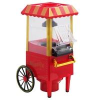 Pop corn maker เครื่องทำข้าวโพดคั่ว มินิ ตู้ป๊อปคอร์น ตู้ทำป๊อปคอร์น ตู้ทำข้าวโพดคั่ว เครื่องทำป๊อบคอร์น