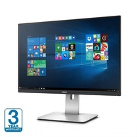 Dell 24 UltraSharp Monitor U2415 | World-class screen performance for any office