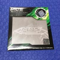 MOS 白鐵 水箱護網(smax force)