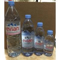 Evian 愛維養天然礦泉水
