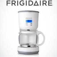美國Frigidaire富及第 美式咖啡機coffee