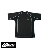 RS Taichi RSU256 Cool Ride Short Sleeve Shirt