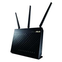 華碩 RT-AC68U AC雙頻Giga無線分享器-
