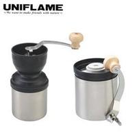 日本頂級工藝 UNIFLAME U664070-手搖磨豆機(日本製)