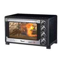 Toyomi To-2311Rc 25L Electric Convection Oven