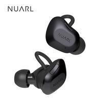 Nuarl NT01AX 再進化aptX+HDSS  真.無線耳機