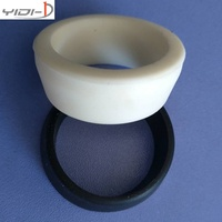 designed xiaomi qicycle ef1 electric scooter custom seat tube protection ring seat pole dustproof
