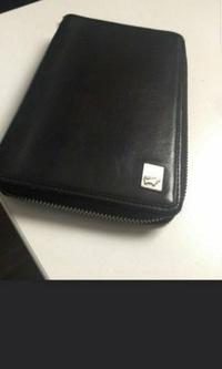 🚚 Braun Buffel passport cover