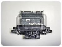 【TE汽配通】三菱 ZINGER 06後 風扇電阻 風箱電阻 功率晶體 無恆溫 正廠件