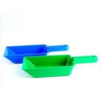 漏水砂鏟 洗砂鏟 魚缸清潔鏟 鏟砂器水草造景沙鏟-7901003
