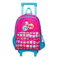 Smiggle Trolley Backpack