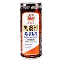 (特價,2箱免運,可刷卡,平均16.6/罐 )崇德發 黑麥汁 250ml*24罐/箱
